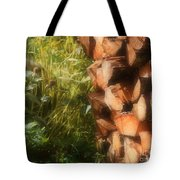 Getting Ready For Winter Tote Bag