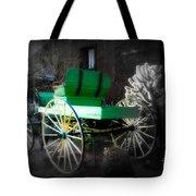 Ghost Rider  Tote Bag by Susanne Van Hulst