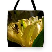 Ghosted Frecia Tote Bag