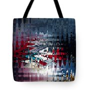 Ghostfriends Comes With To Egypt 2012 Travels 1 Tote Bag
