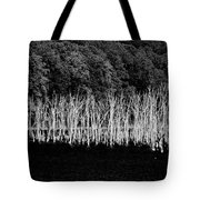 Ghostwood Tote Bag