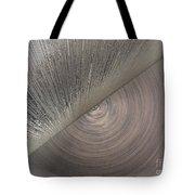 Giant's Eye Tote Bag