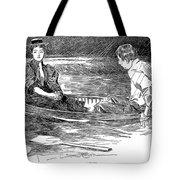 Gibson: A Drama, 1895 Tote Bag
