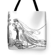 Gibson: Ambitious Mother Tote Bag