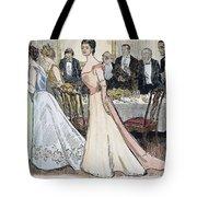 Gibson Art, 1899 Tote Bag