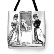 Gibson: Confessions, 1894 Tote Bag