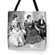 Drawings, 1900 Tote Bag
