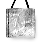 Gibson: Fooled Again, 1895 Tote Bag
