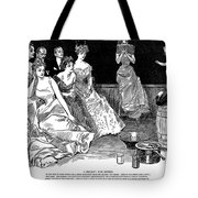 Gibson: Recipe For Kisses Tote Bag