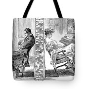 Gibson: The Party Wall Tote Bag