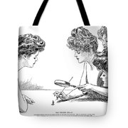 Gibson: The Weaker Sex II Tote Bag