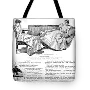 Gibson: Women, 1897 Tote Bag