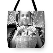 Gift For The Virgin Of Guadalupe Tote Bag