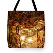 Gifts For Glass Houses Tote Bag