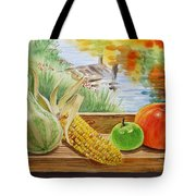 Gifts From Fall Tote Bag