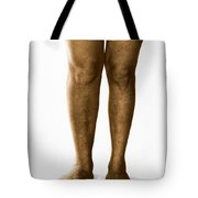 Gigantism Tote Bag by Omikron