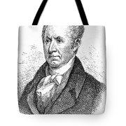 Gilbert Stuart (1755-1828) Tote Bag