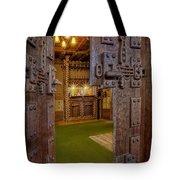 Gillette Castle's Bar Tote Bag