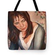 Gillian Tote Bag