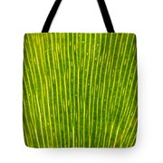 Ginko Tree Leaf Tote Bag