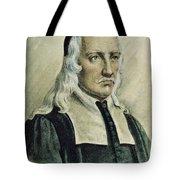 Giovanni Alfonso Borelli Tote Bag