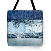 Glacier Face Tote Bag