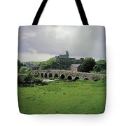 Glanworth Bridge, Funshion River, Co Tote Bag