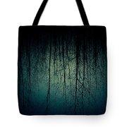 Glares Of Tree Stares Tote Bag