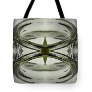 Glas Art Tote Bag