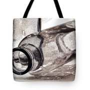 Glass Objects 2 Tote Bag