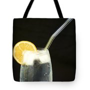 Glass Of Water II Tote Bag