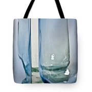 Glass Show Tote Bag