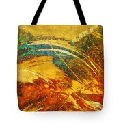 Glassworks Series-multicolor I Tote Bag