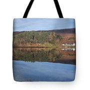 Glen Affric Reflections Tote Bag