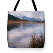 Glen Cannich Tote Bag