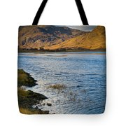 Glen Gour View Tote Bag
