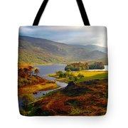 Glen Strathfarrar Tote Bag