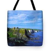 Glenarriff Falls, The Antim Glens, Co Tote Bag