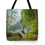 Glendalaugh 1 Tote Bag
