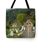 Glendalaugh 10 Tote Bag