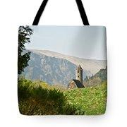 Glendalaugh 5 Tote Bag