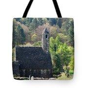 Glendalaugh 7 Tote Bag