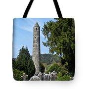 Glendalaugh Tower 17 Tote Bag