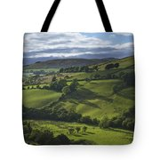 Glenelly Valley, County Tyrone Tote Bag