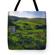 Glenelly Valley, Sperrin Mountains, Co Tote Bag