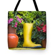 Glengarriff, County Cork, Ireland Tote Bag