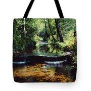 Glenleigh Gardens, Co Tipperary Tote Bag