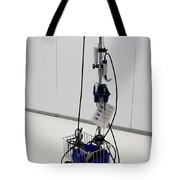 Glidescope Tote Bag