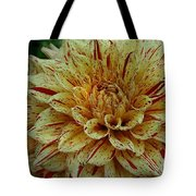 Glorious Gloriosa  Tote Bag