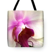 Glorious Orchid Tote Bag